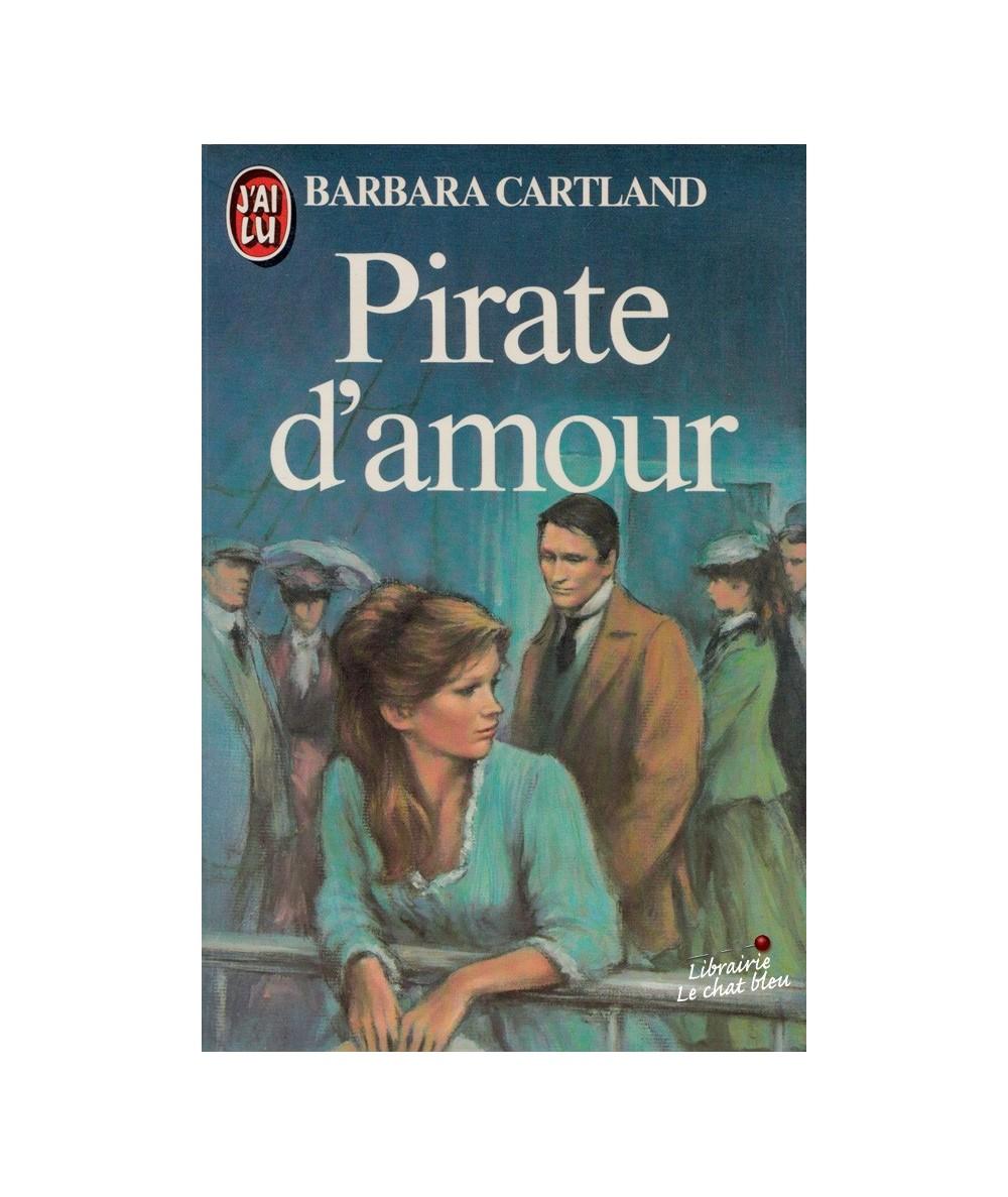 N° 1455 - Pirate d'amour par Barbara Cartland