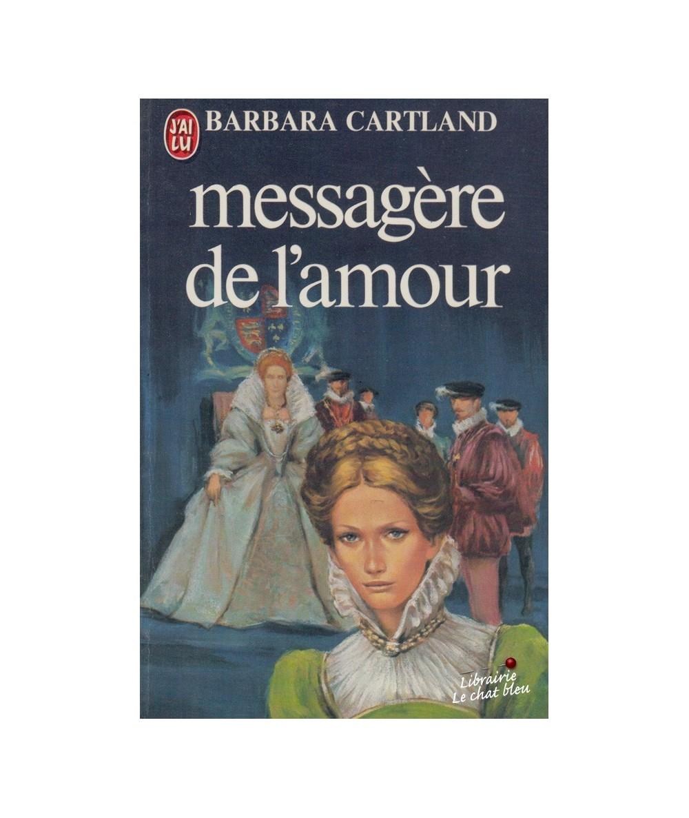 N° 1098 - Messagère de l'amour par Barbara Cartland