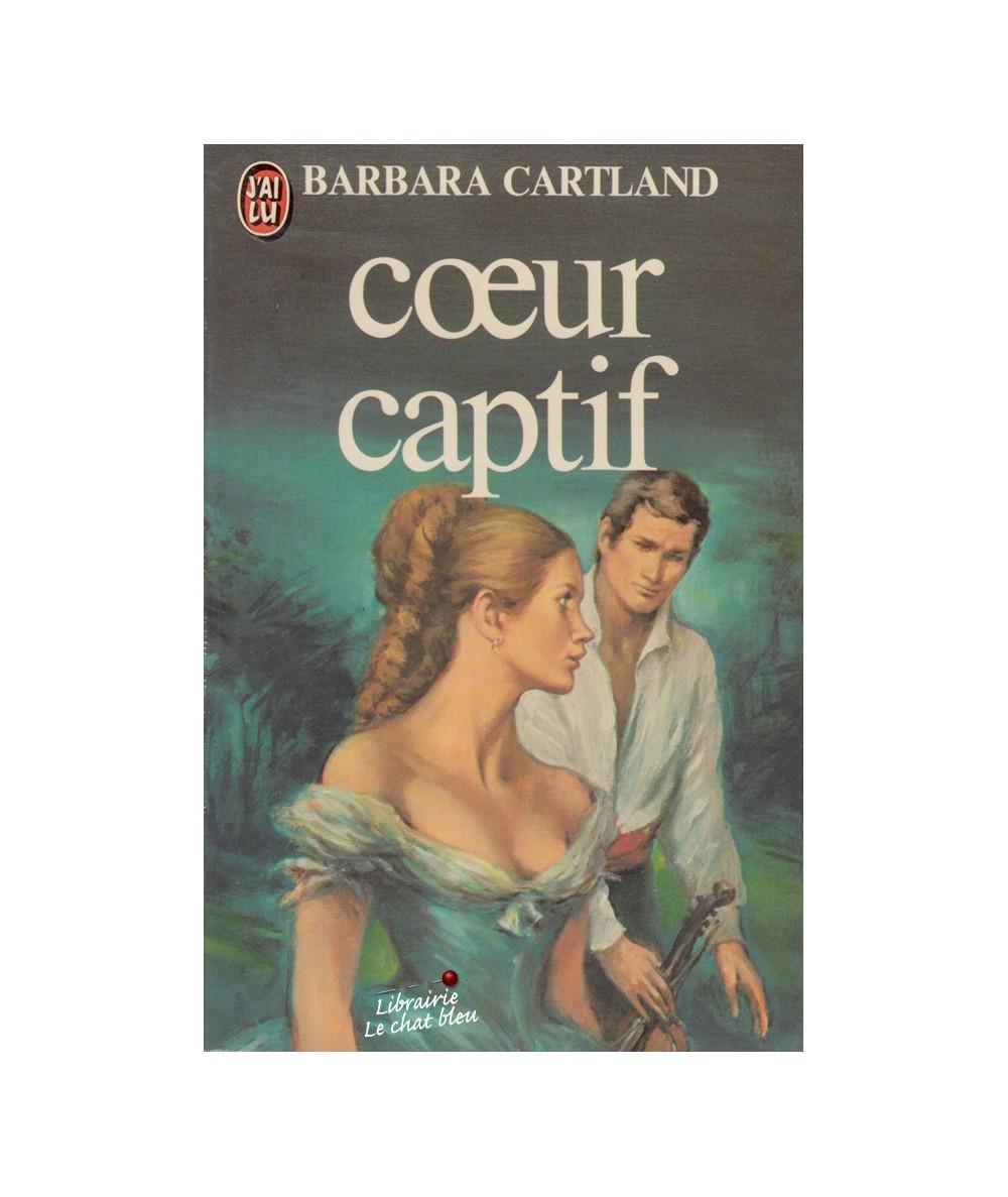 N° 1062 - Coeur captif par Barbara Cartland