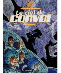4. Le ciel de Convoi (Thierry Smolderen, Philippe Gauckler) - Les aventures de Karen Springwell