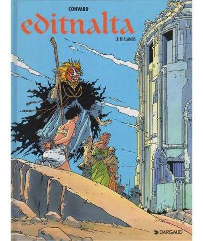 2. EDITNALTA : Le Thalamus (Didier Convard)