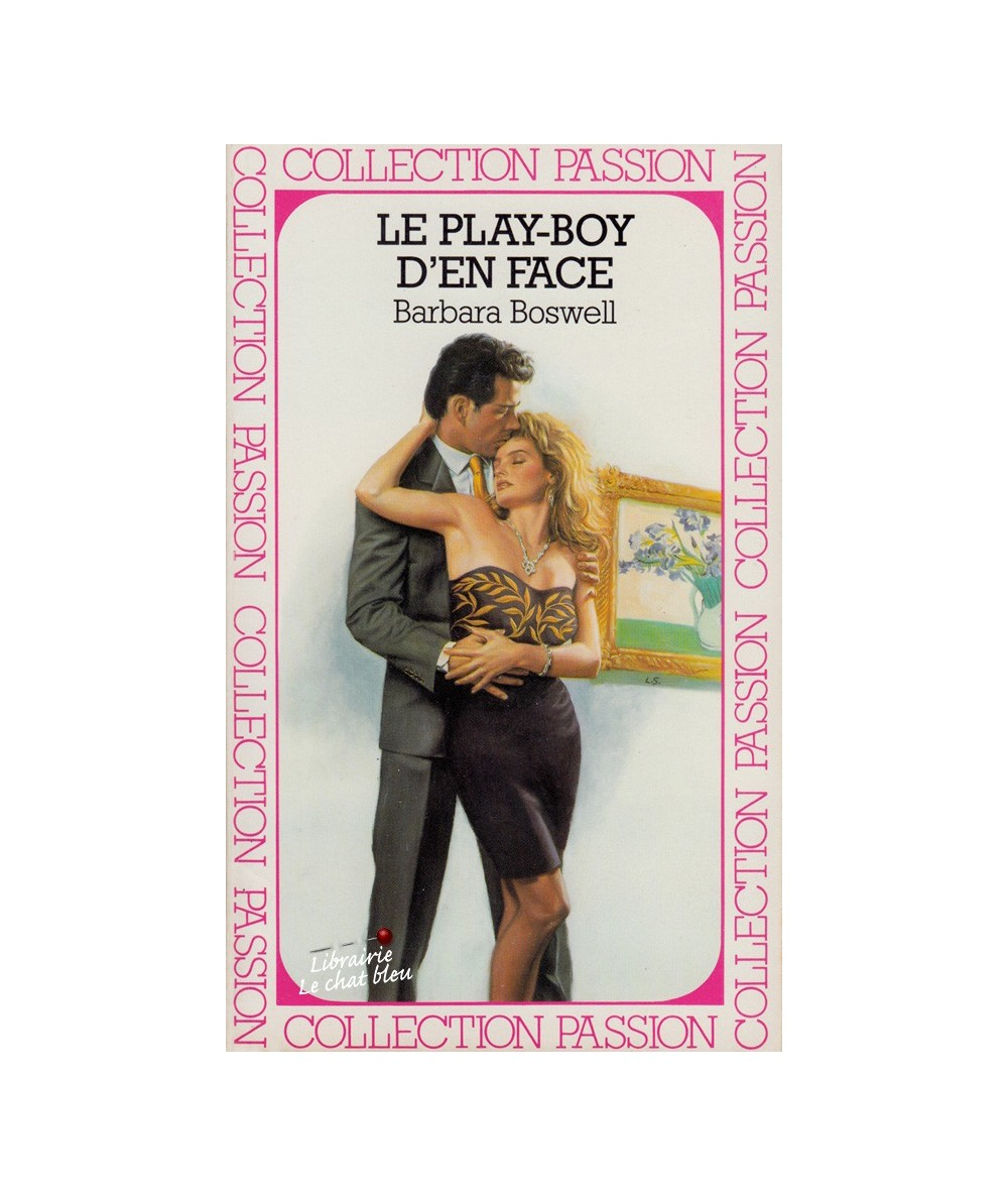 N° 229 - Le play-boy d'en face par Barbara Boswell