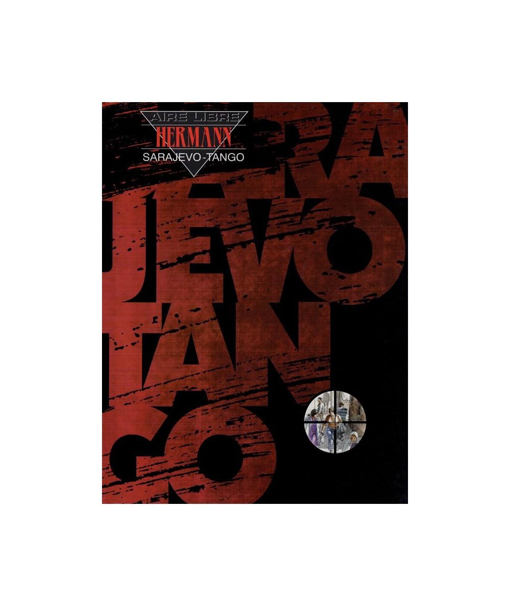 Sarajevo-Tango (Hermann)
