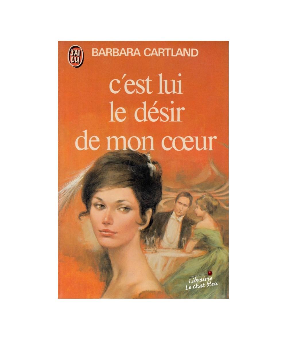 N° 953 - C'est lui le désir de mon coeur par Barbara Cartland