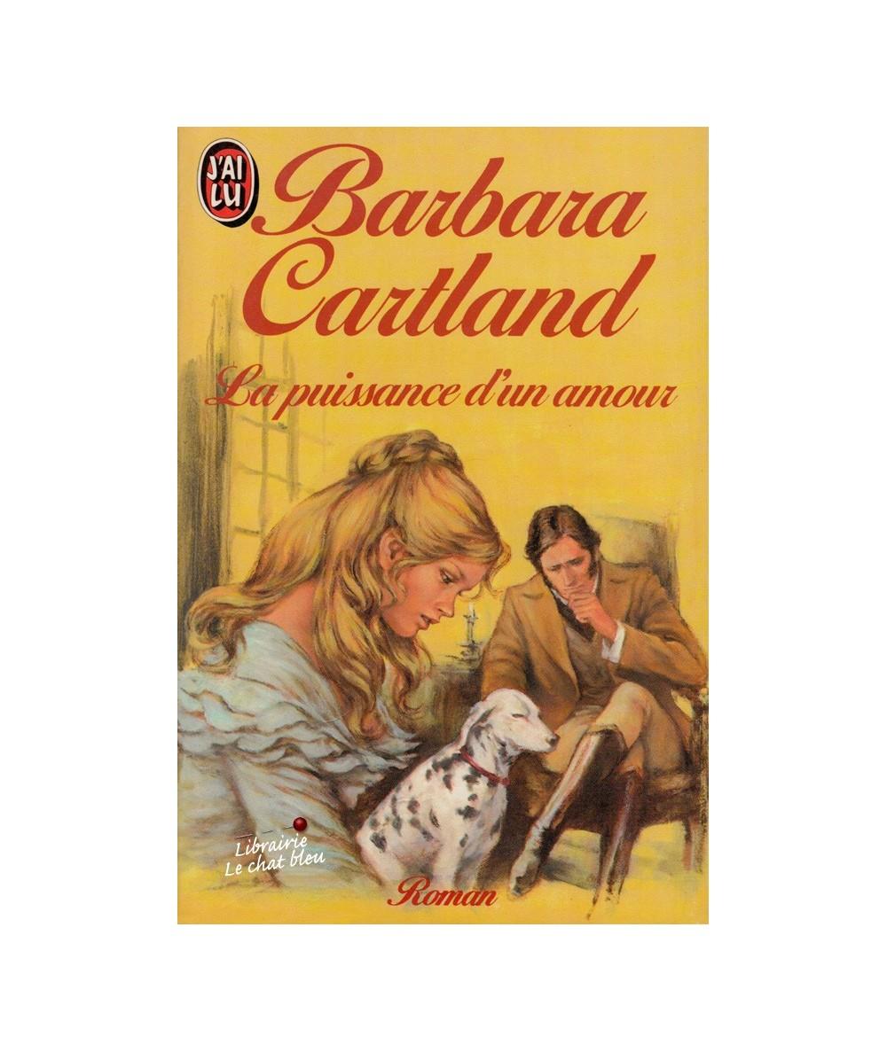 N° 2030 - La puissance d'un amour de Barbara Cartland