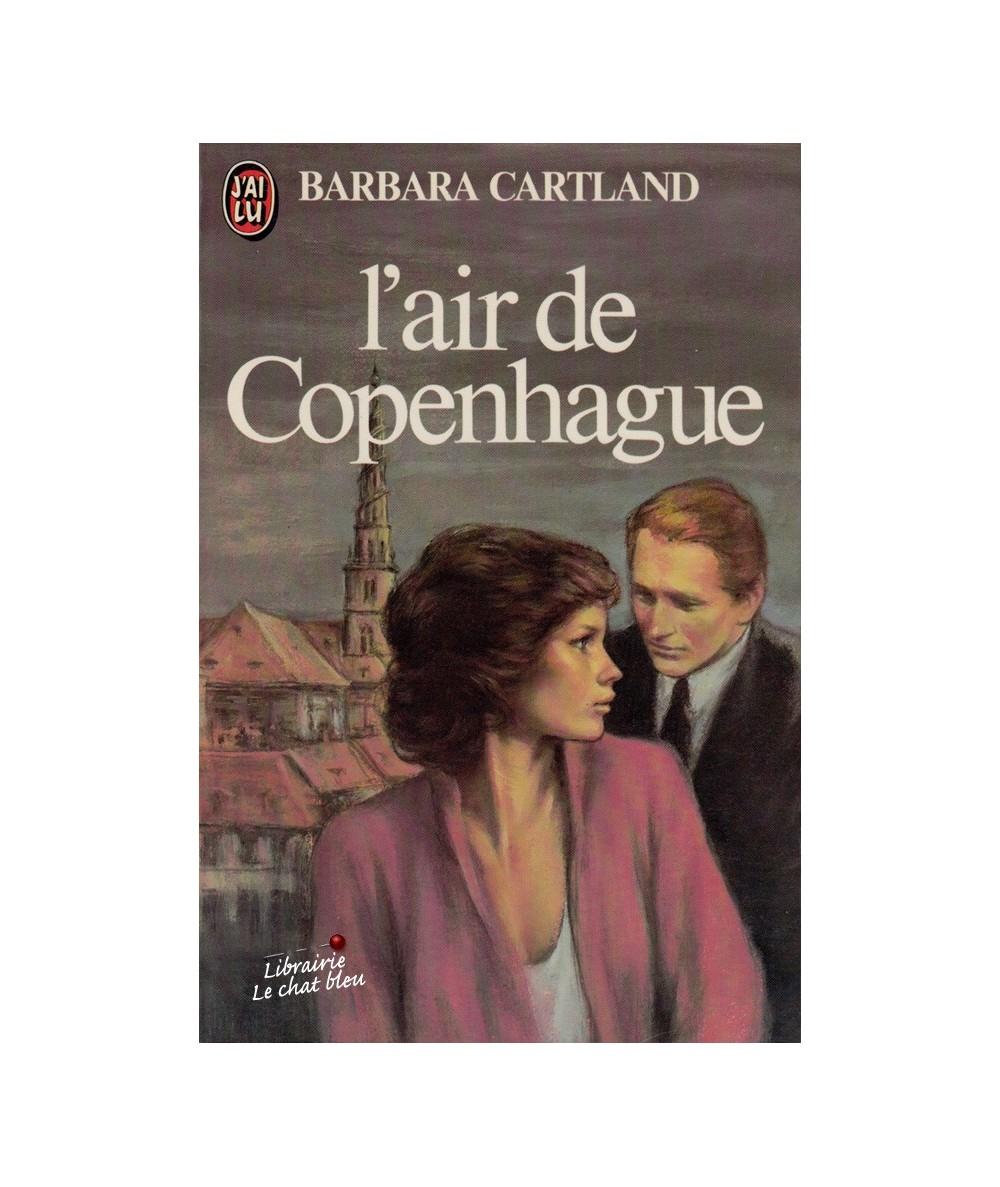 N° 1335 - L'air de Copenhague par Barbara Cartland