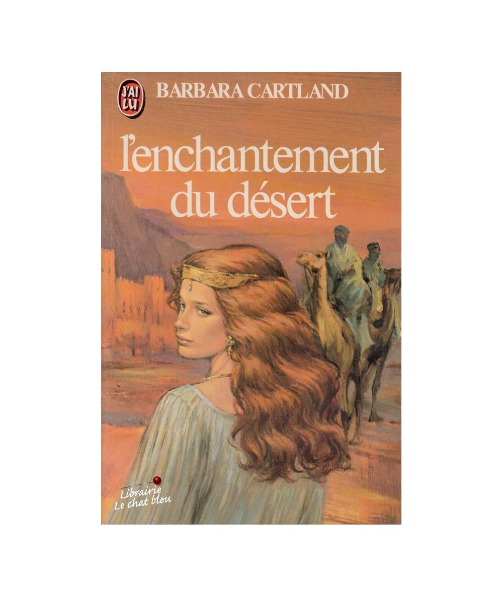 N° 1188 - L'enchantement du désert par Barbara Cartland