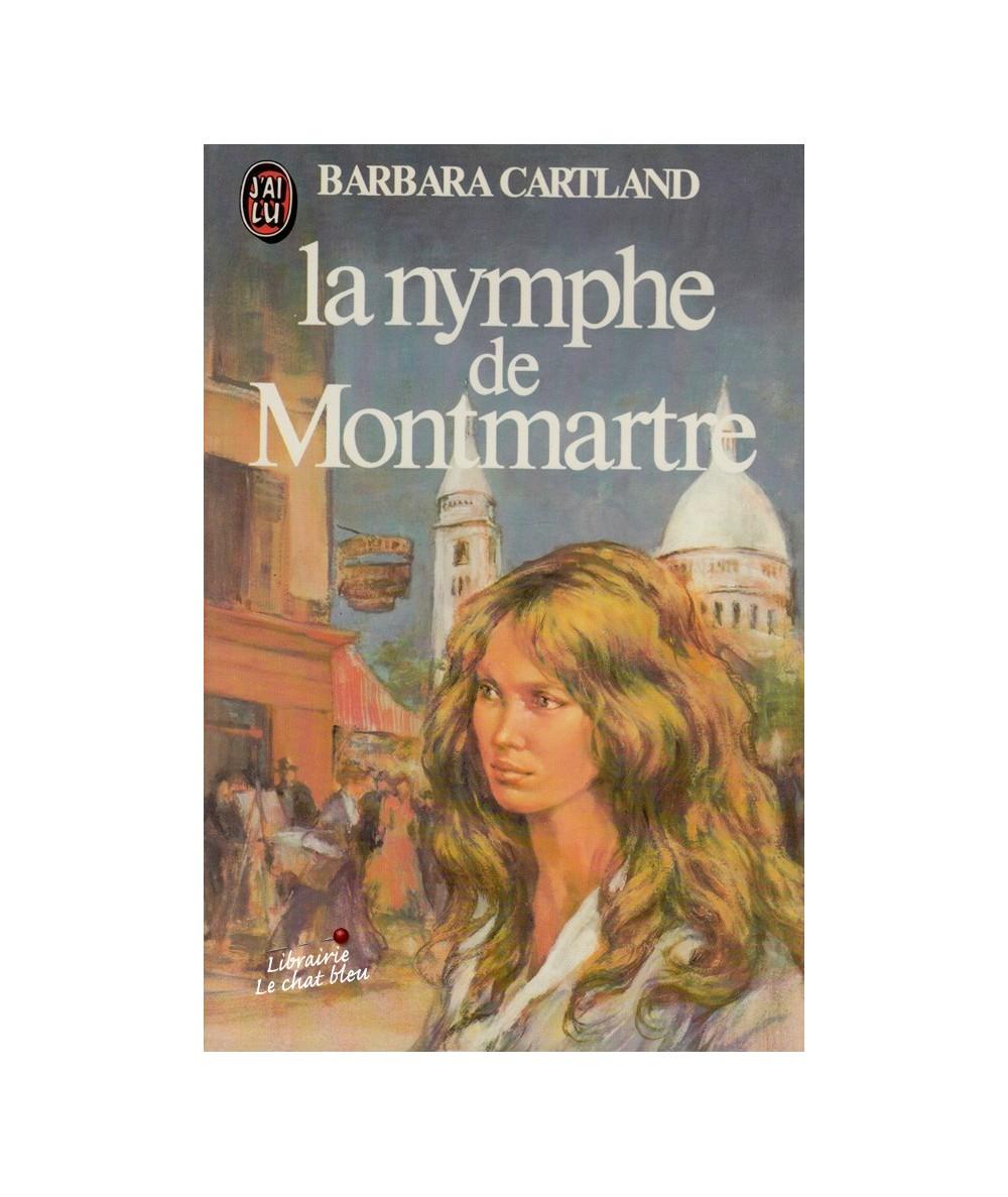 N° 1239 - La nymphe de Montmartre par Barbara Cartland