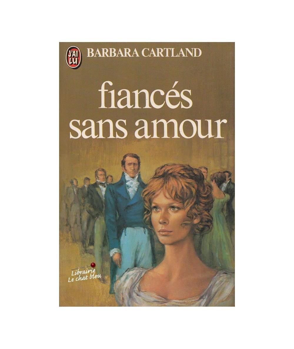 N° 1178 - Fiancés sans amour de Barbara Cartland
