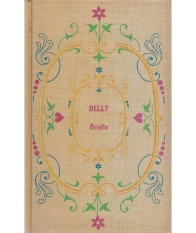 Orietta de Delly - Librairie Jules Tallandier