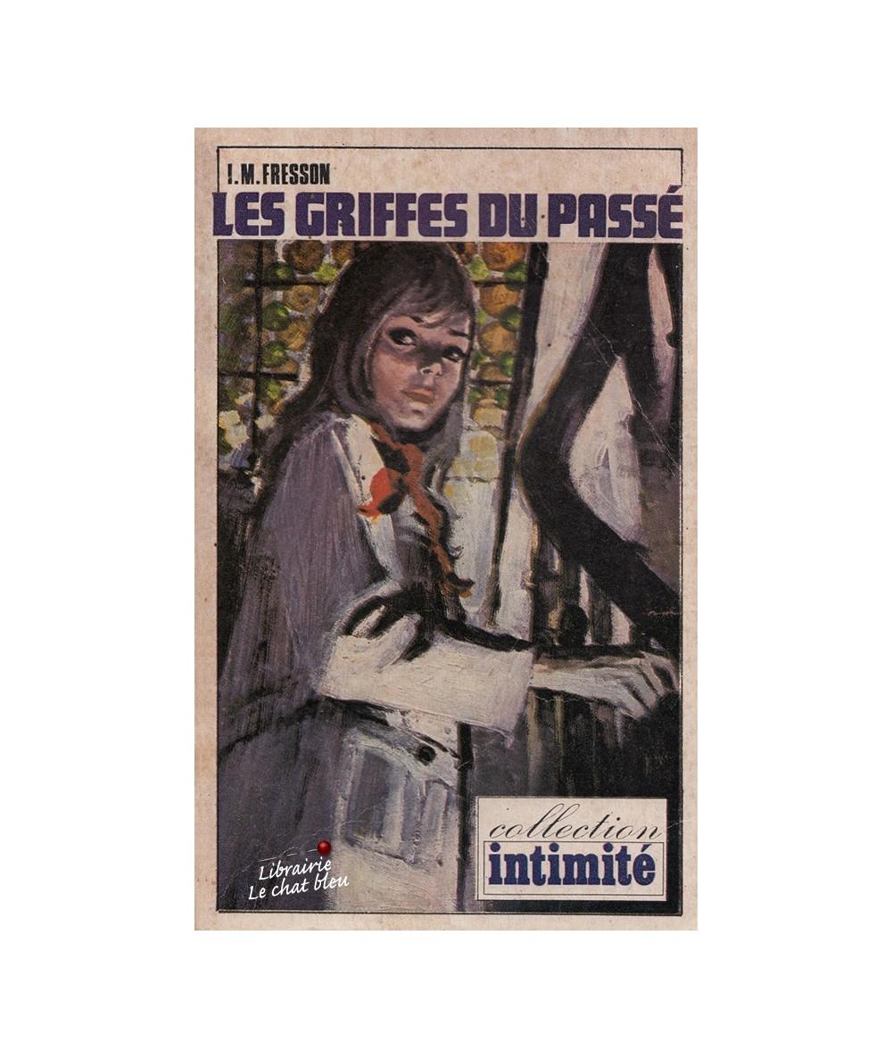 N° 302 - Les griffes du passé (I.M. Fresson)