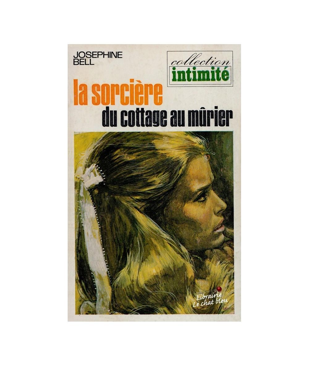 N° 282 - La sorcière du cottage au mûrier (Josephine Bell)