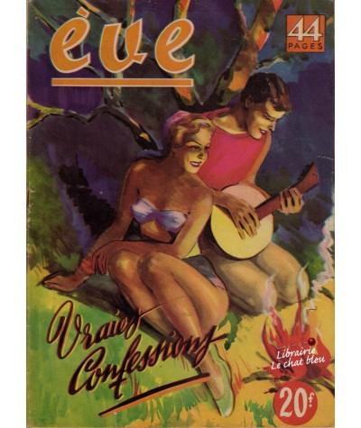 Revue Eve n° 229 - Année 1950