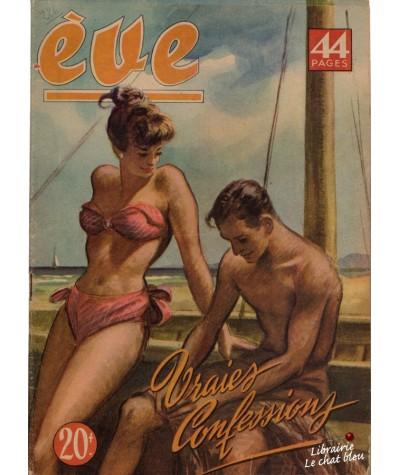 Revue Eve n° 226 - Année 1950