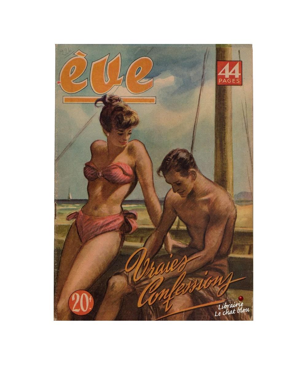 Eve n° 226 (Année 1950)