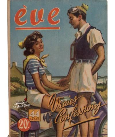 Revue Eve n° 224 - Année 1950