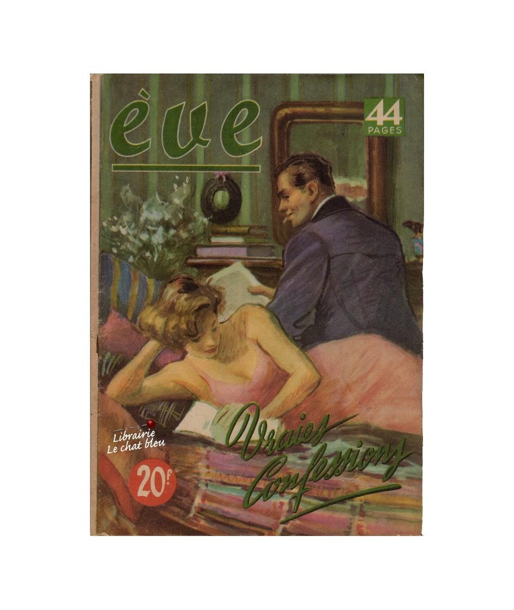 Eve n° 242 (Année 1950)