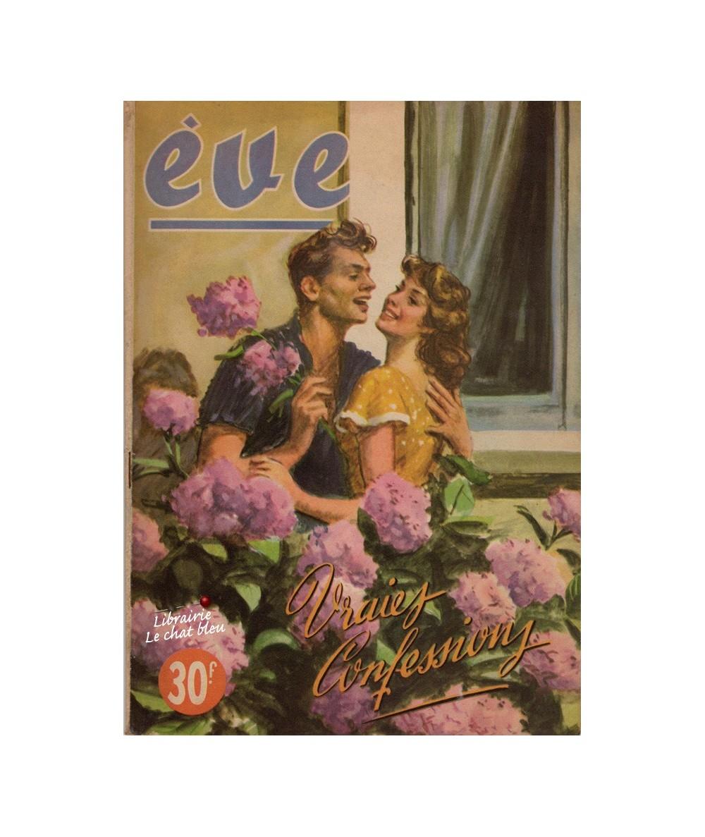 Eve n° 264 (Année 1951)