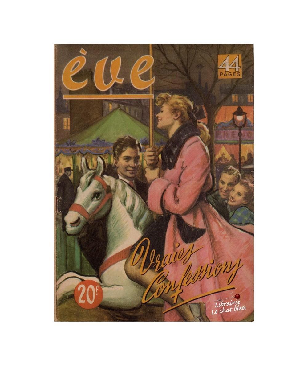 Eve n° 243 (Année 1950)