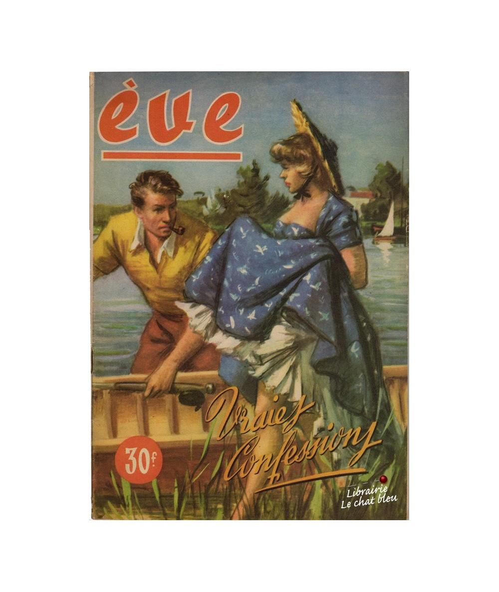 Eve n° 267 (Année 1951)