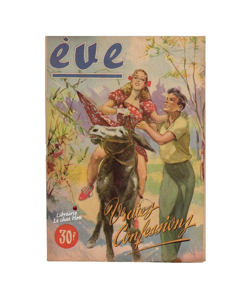 Eve n° 269 (Année 1951)