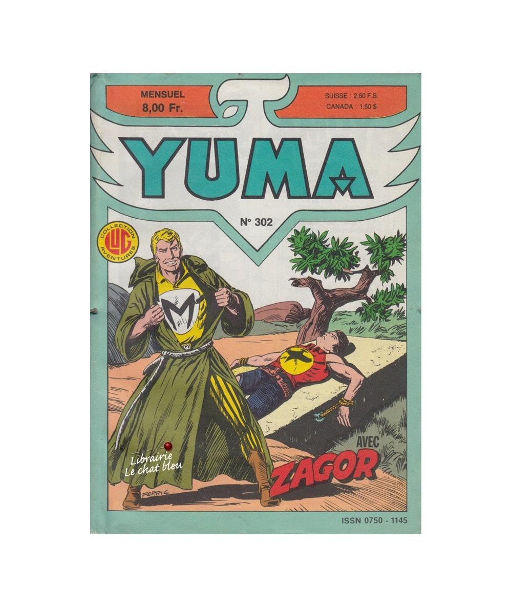 YUMA N° 302