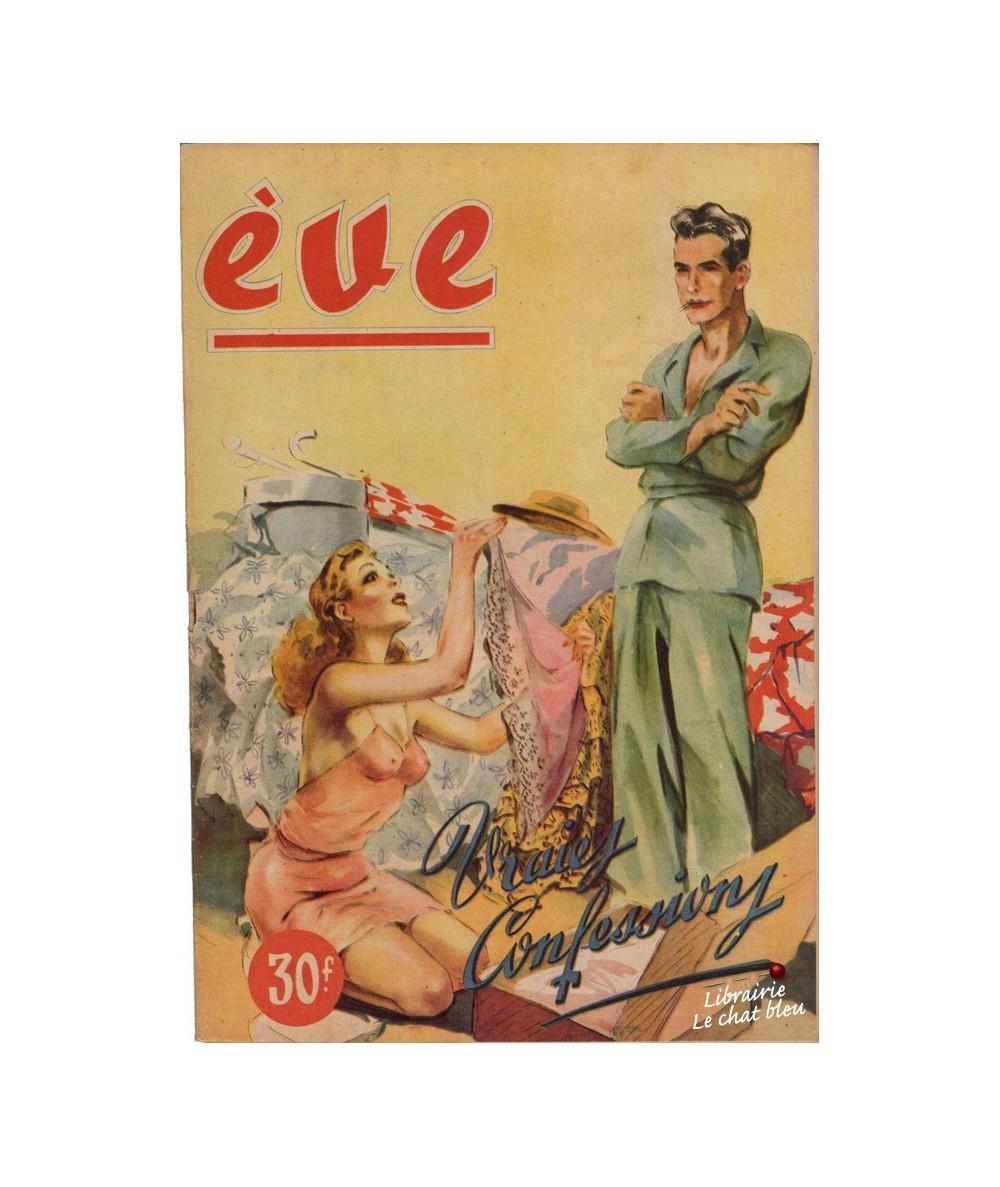Eve n° 278 (Année 1951)