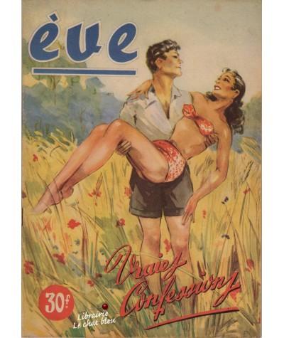 Revue Eve n° 279 - Année 1951