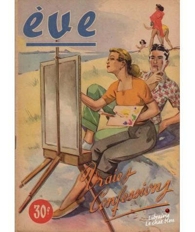 Revue Eve n° 272 - Année 1951