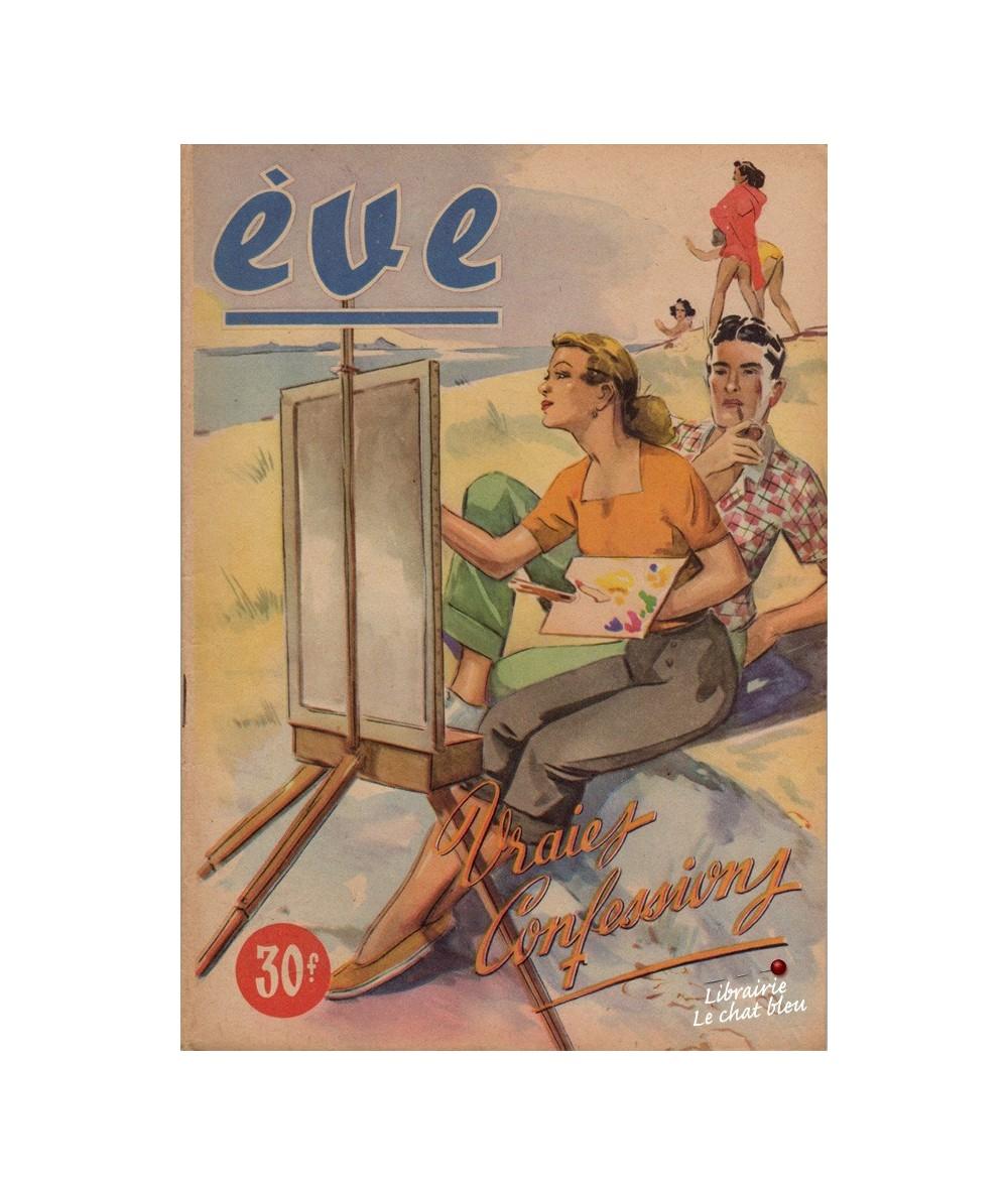 Eve n° 272 (Année 1951)