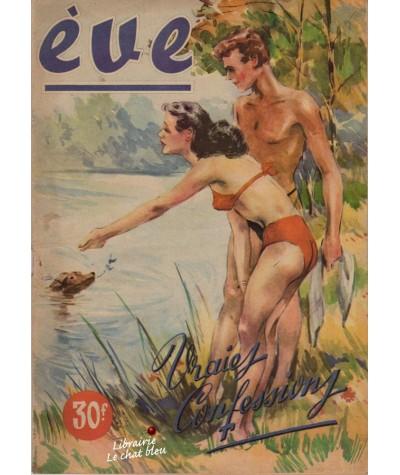 Revue Eve n° 282 - Année 1951