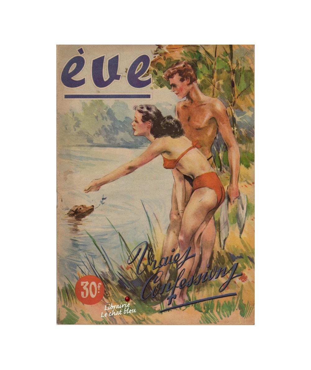 Eve n° 282 (Année 1951)