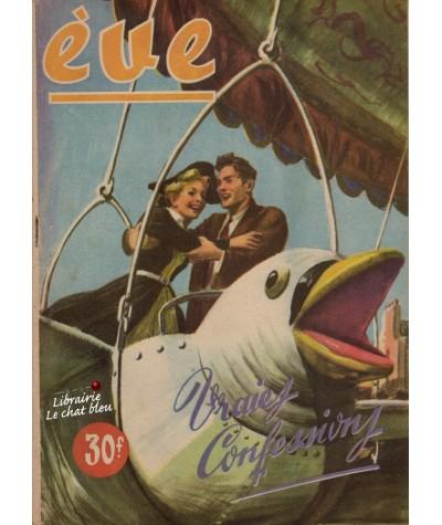 Revue Eve n° 288 - Année 1951