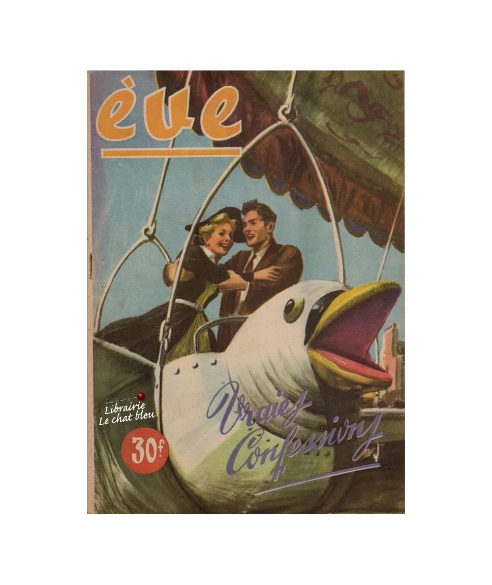 Eve n° 288 (Année 1951)
