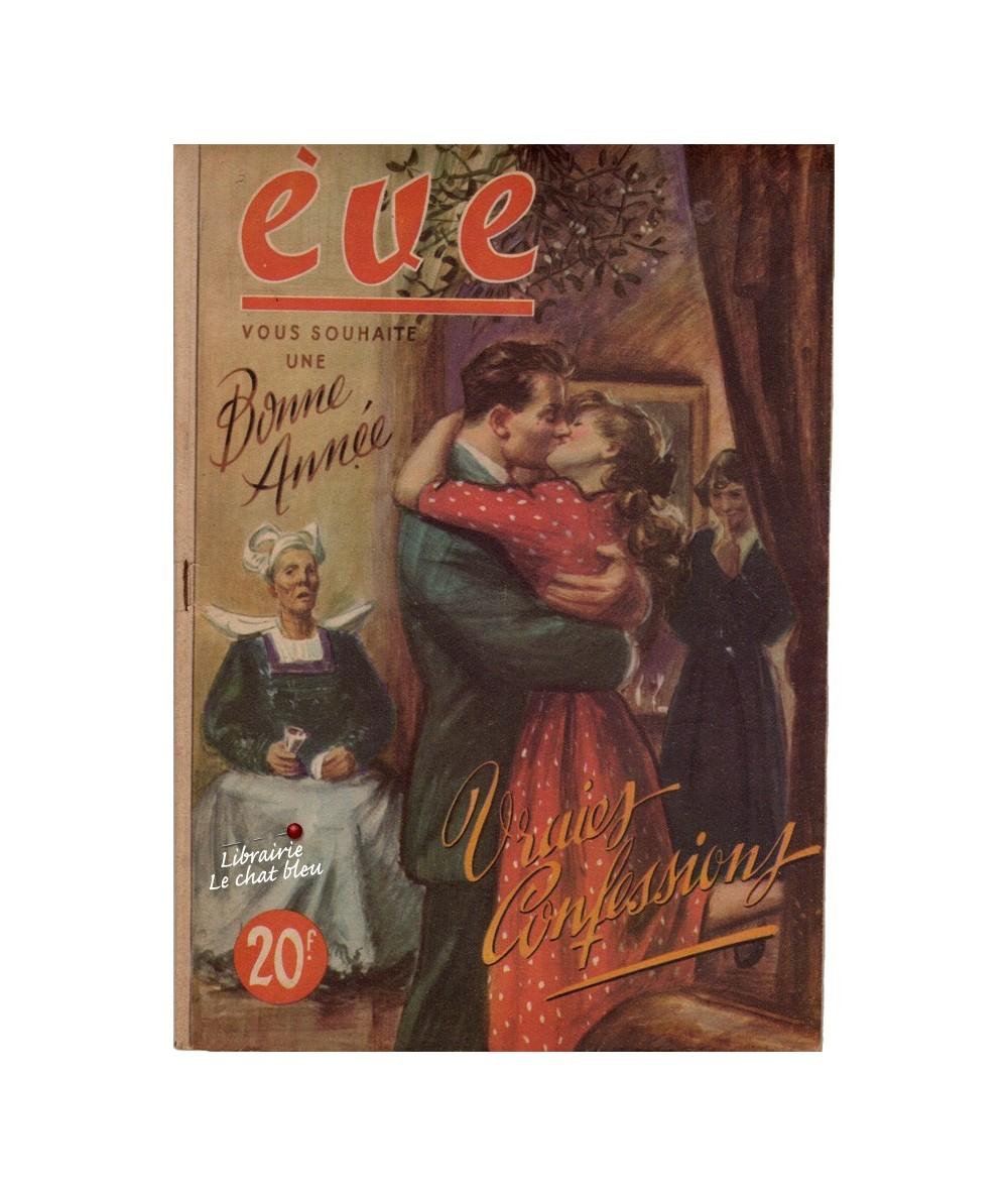 Eve n° 245 (Année 1950)