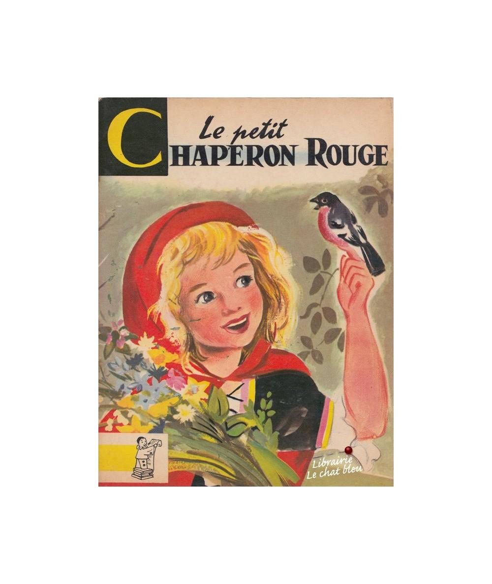 N° 9 - Le petit Chaperon Rouge (Perrault)