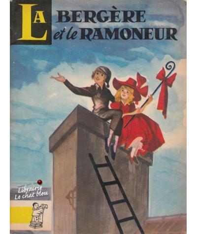 La bergère et le ramoneur (Andersen) - Contes du Gai Pierrot N° 36
