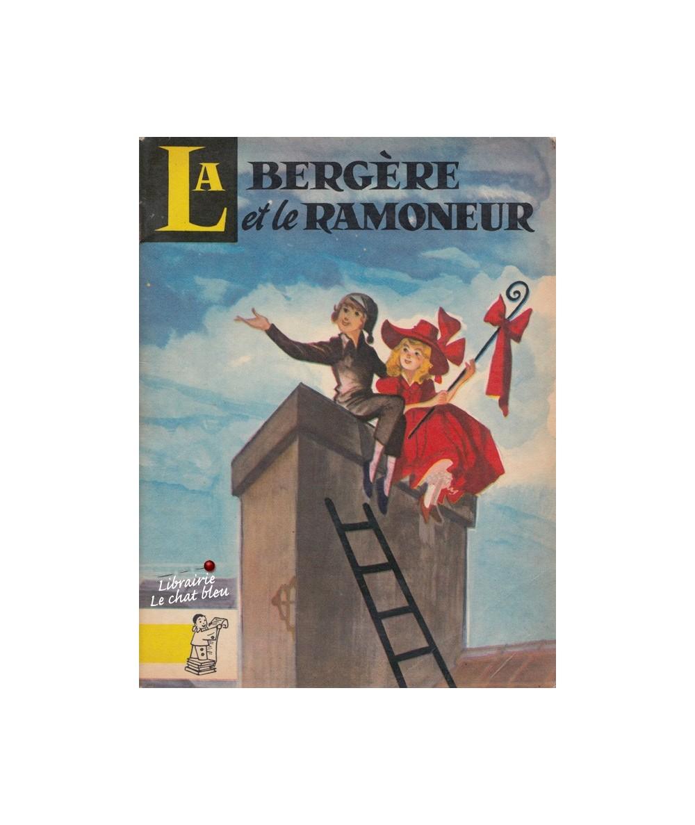 N° 36 - La bergère et le ramoneur (Andersen)