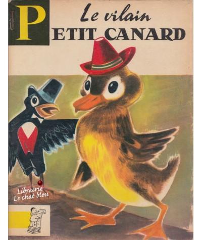 Le vilain petit canard (Andersen) - Contes du Gai Pierrot N° 26