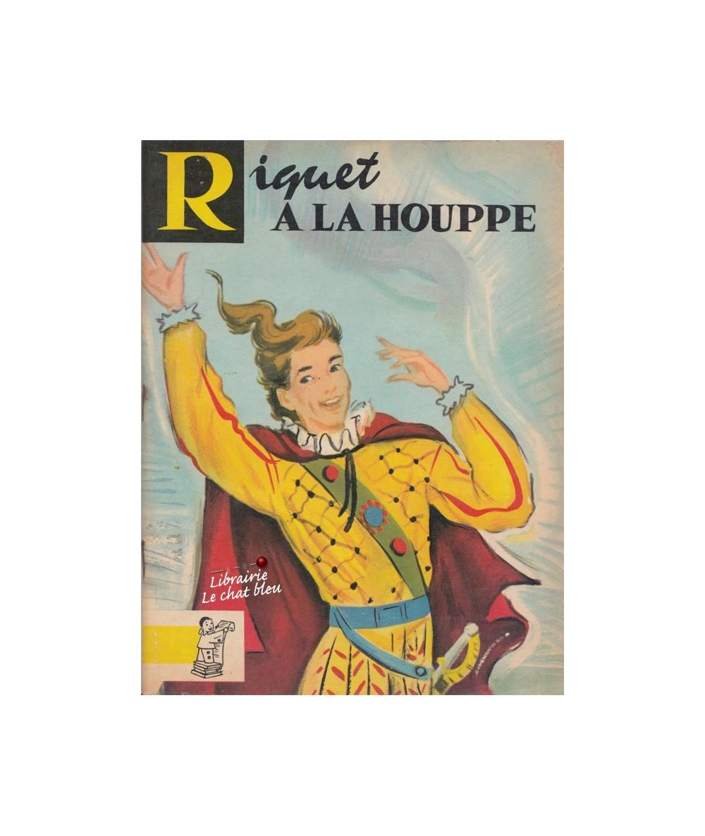 N° 23 - Riquet à la Houppe (Perrault)