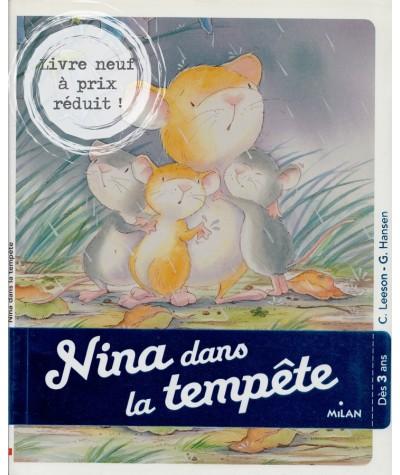Nina dans la tempête (Christine Leeson, Gaby Hansen)