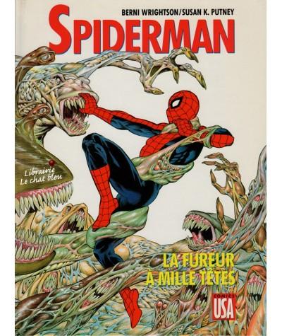 Spiderman : La fureur à mille têtes (Berni Wrightson, Susan K. Putney)