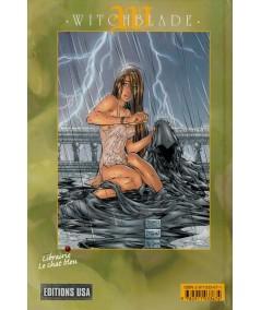 Tome 7. Witchblade (Marc Silvestri, Michael Turner)