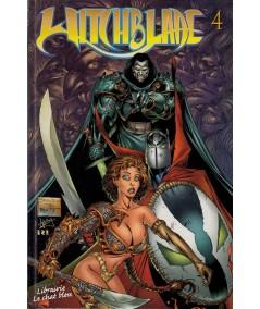 Tome 4. Witchblade (Marc Silvestri)