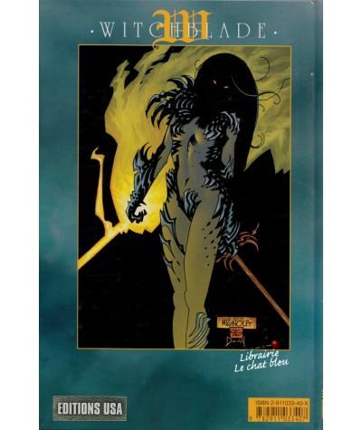 Tome 2. Witchblade (Marc Silvestri, Michael Turner, D-Tron)