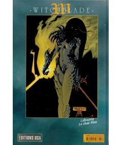 Tome 2. Witchblade (Marc Silvestri, Michael Turner, D-Tron)