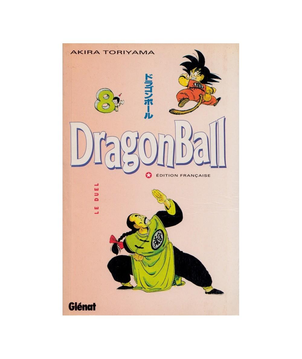 Dragon Ball - Volume 8 : Le duel (Akira Toriyama)