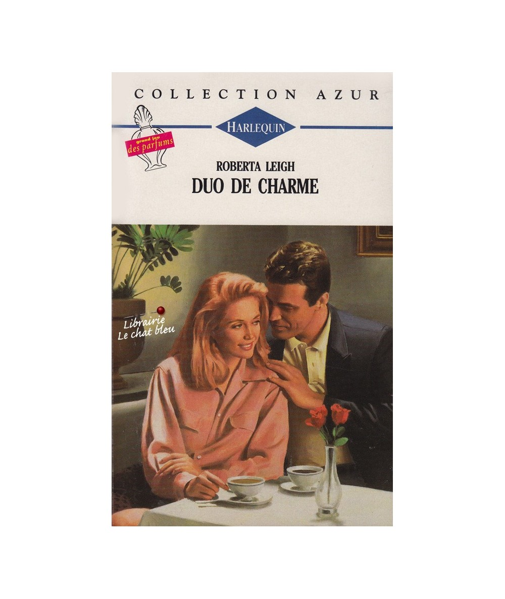 N° 1390 - Duo de charme (Roberta Leigh)
