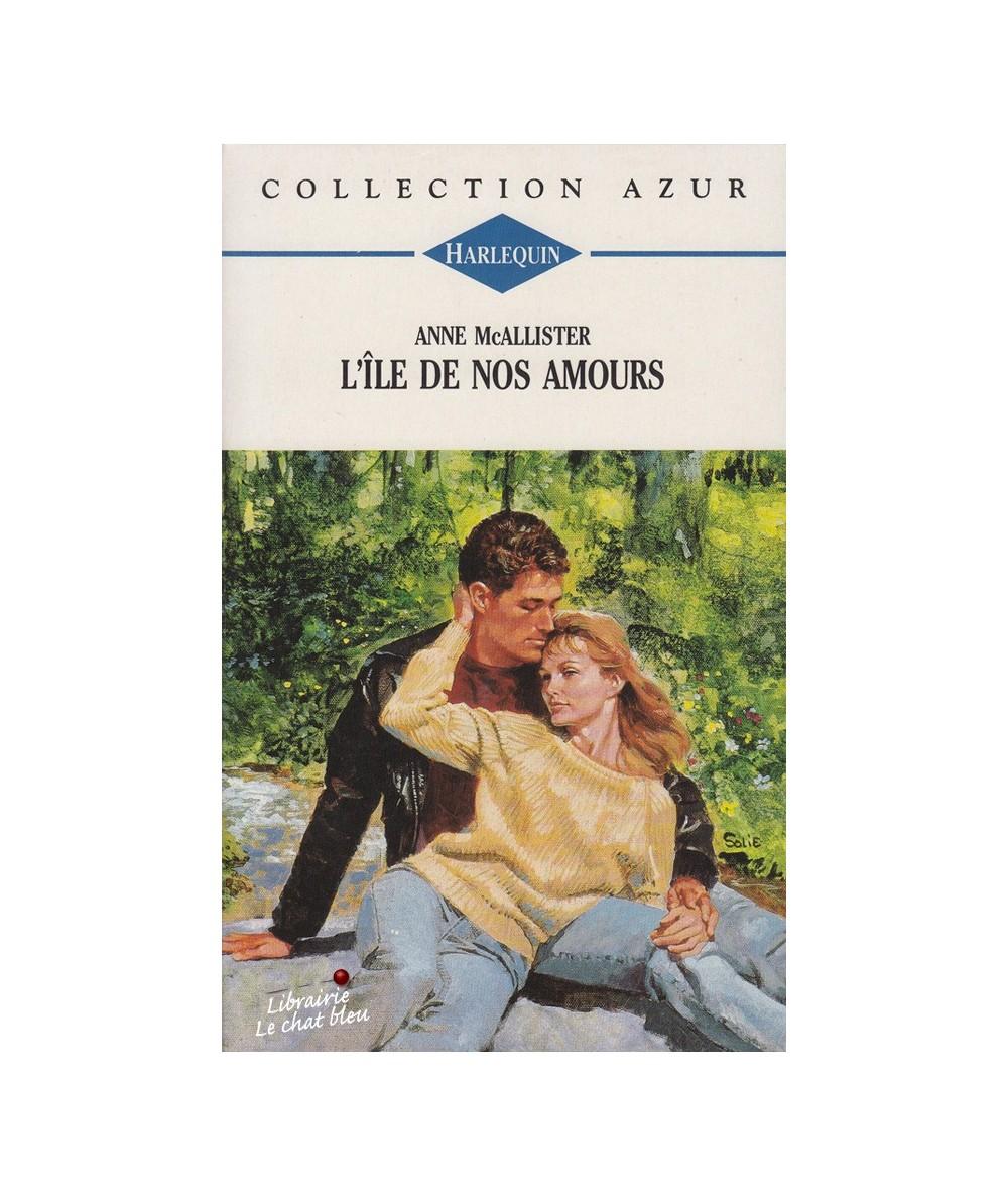 N° 1464 - L'île de nos amours (Anne McAllister)
