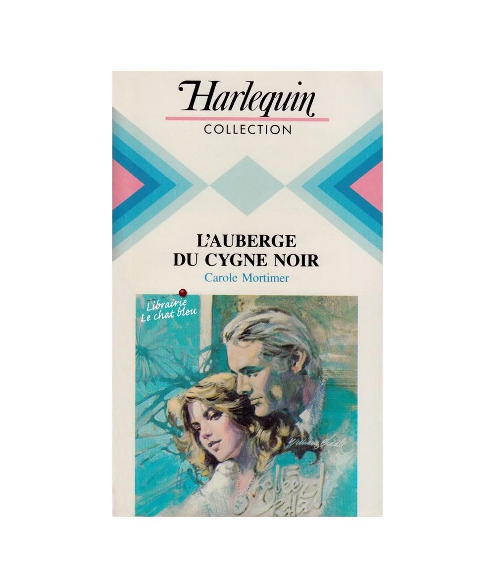 N° 503 - L'auberge du cygne noir (Carole Mortimer)